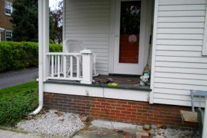 porch repair ohio